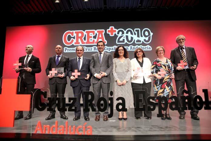 Premio CREA+