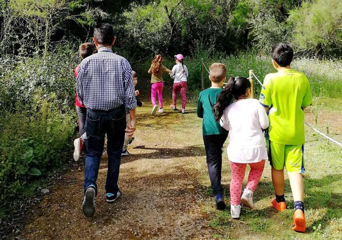 Programa de Educación Ambiental