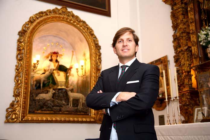 Alberto Díaz Cardona