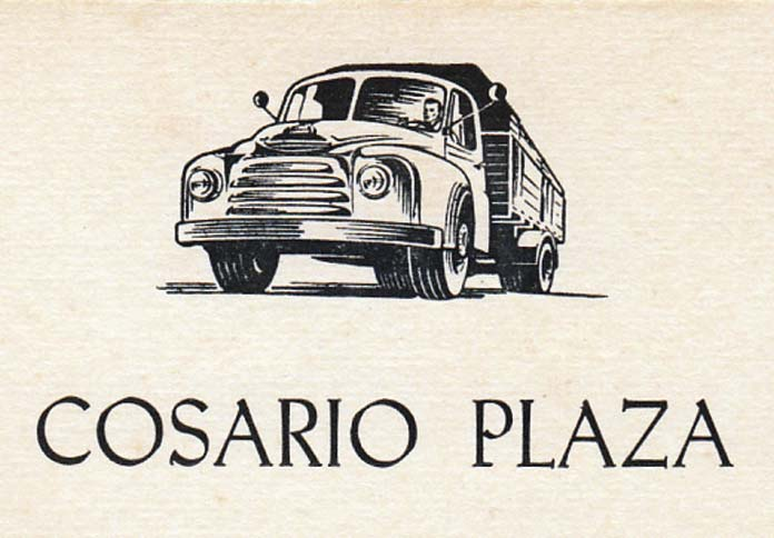 Rafael Plaza
