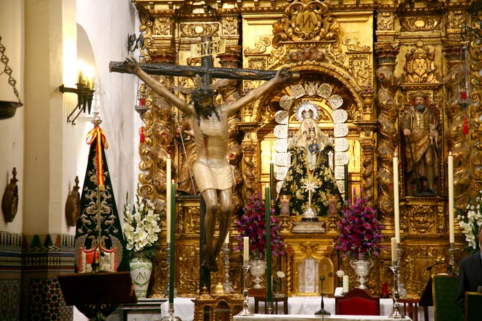 El Cristo de la Vera-Cruz