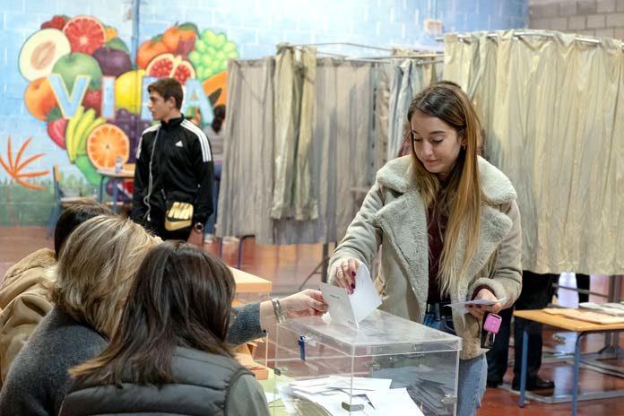 Elecciones del 10N