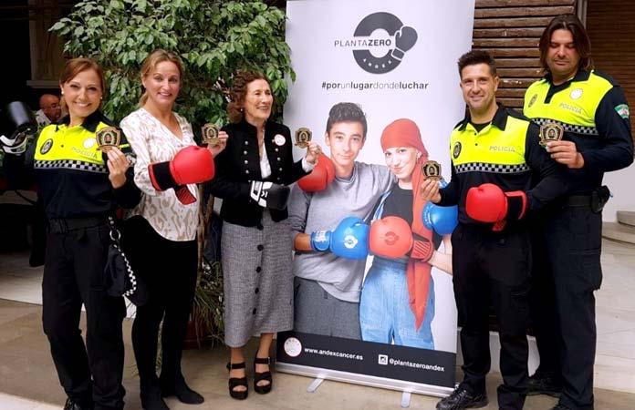 El proyecto Escudos Solidarios