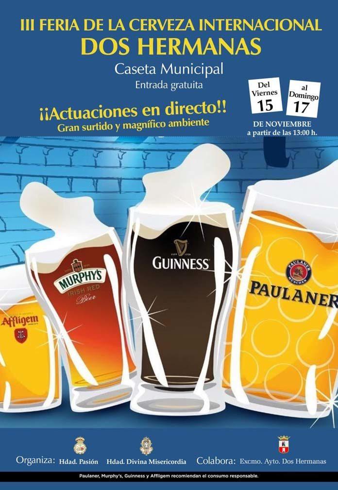 III Feria de la Cerveza