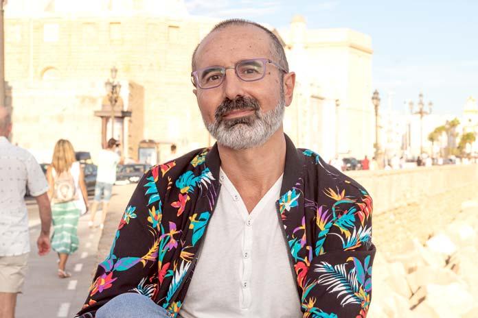 Octavio Salazar