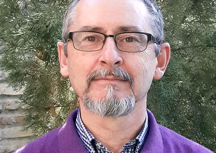 Fernando José Ortega
