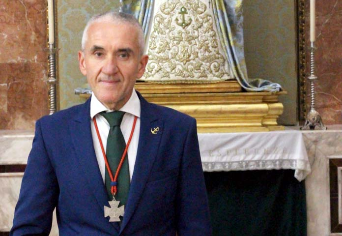 José Chacón Marín