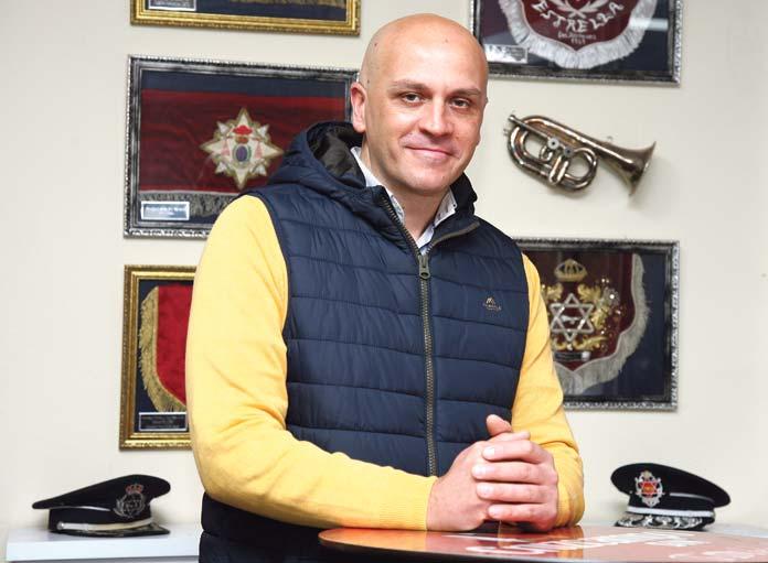 Ángel Manuel Ramírez