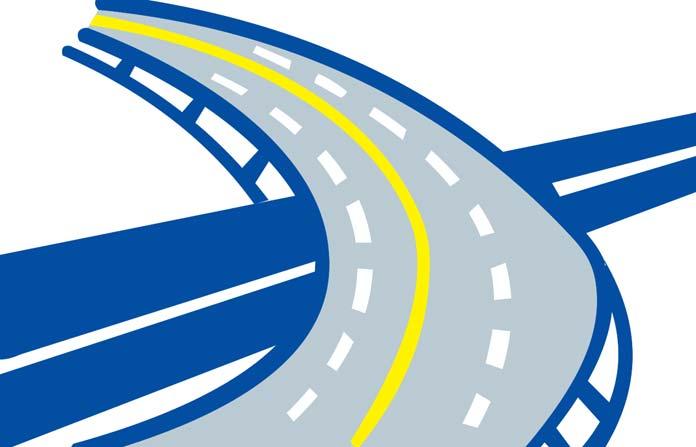 desdoble de la carretera Nacional IV