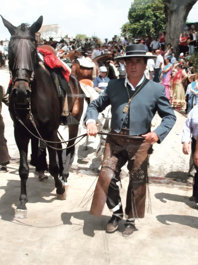 José García Cebador