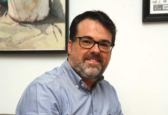 Juan Manuel Barahona