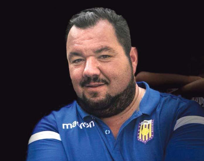 Juan Olea
