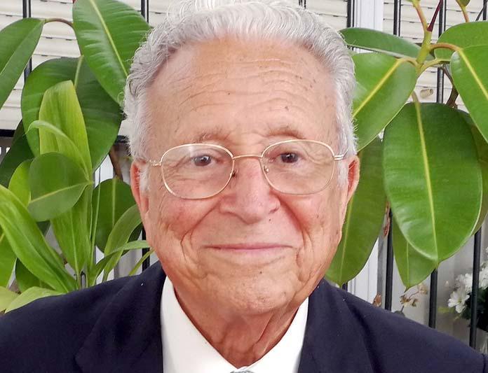 Miguel Gil Pachón