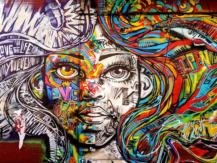 concurso de grafitis