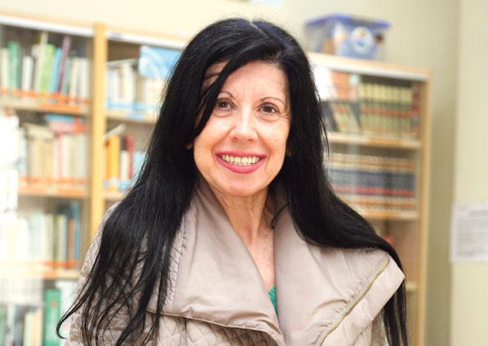 Lourdes Alonso