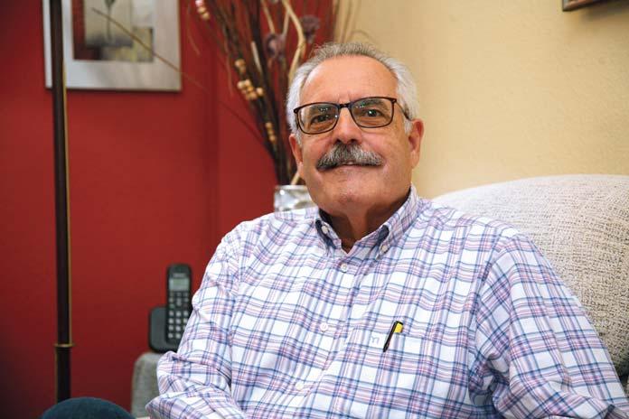 Manuel Espada