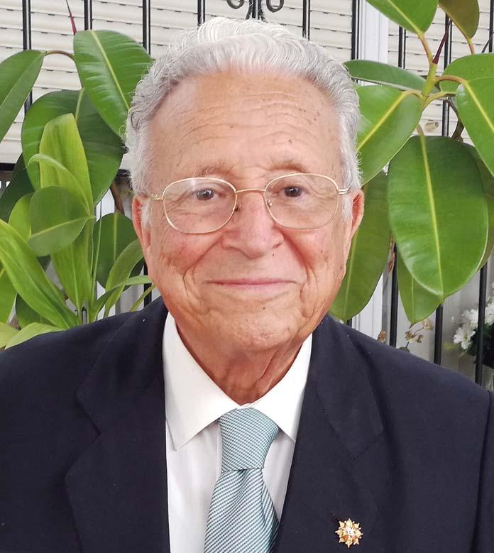 Gil Pachón