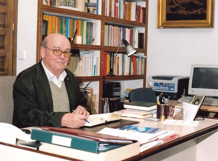Pepe Salguero