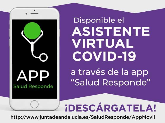 asistente virtual covid-19