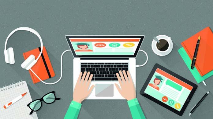 CCC imparte clases online gratis y en abierto
