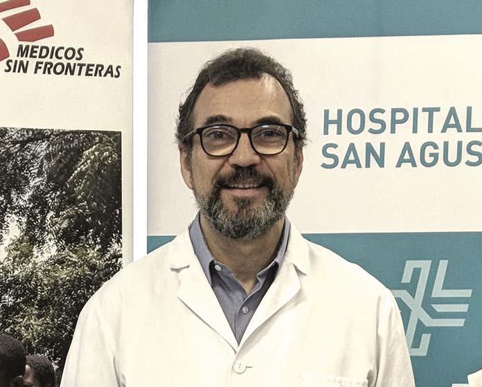 Dr. Joaquín F. Domínguez Escobar