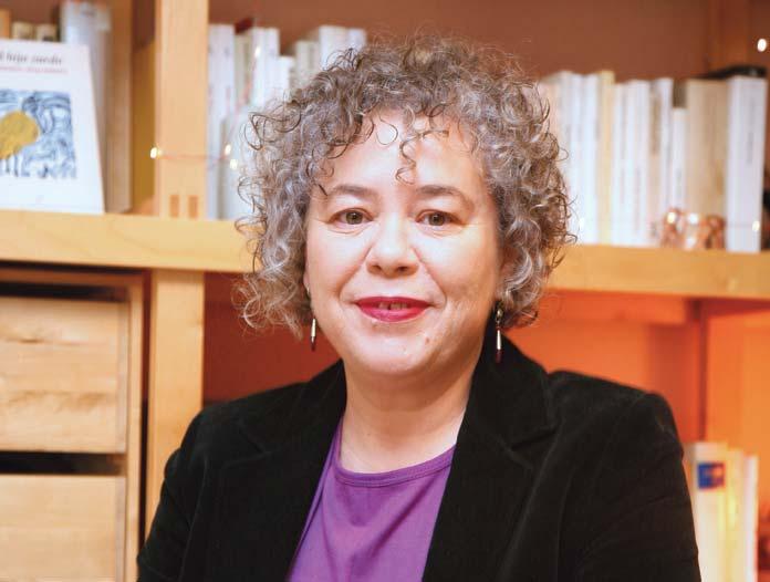Rosario Izquierdo