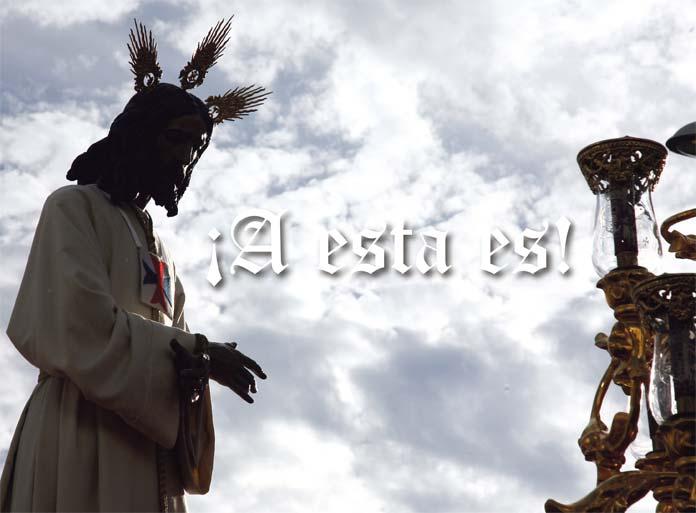 Semana Santa nazarena