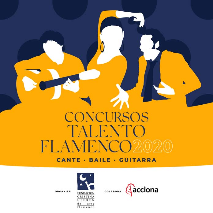 Concursos Talento Flamenco 2020