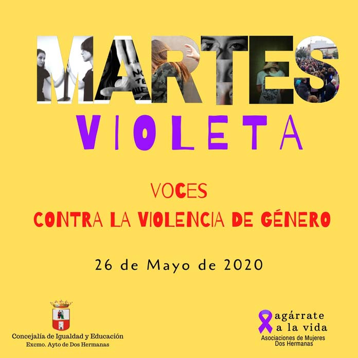 Voces contra la Violencia de Género