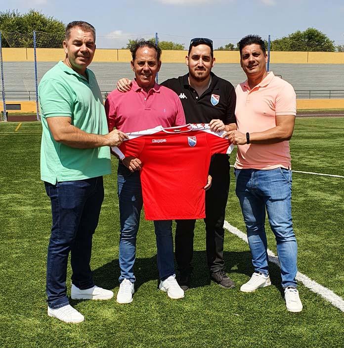 Atlético Dos Hermanas CF