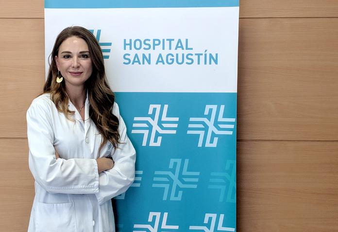 Dra. Ángeles Flores Carmona