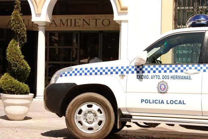 nuevas plazas de Policía Local