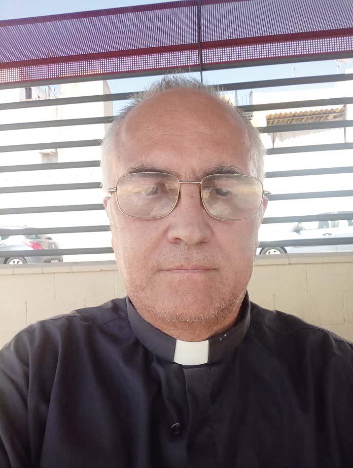 Rafael Gutiérrez Fernández