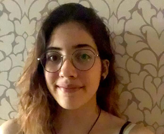 Ana Isabel Lobo Medina