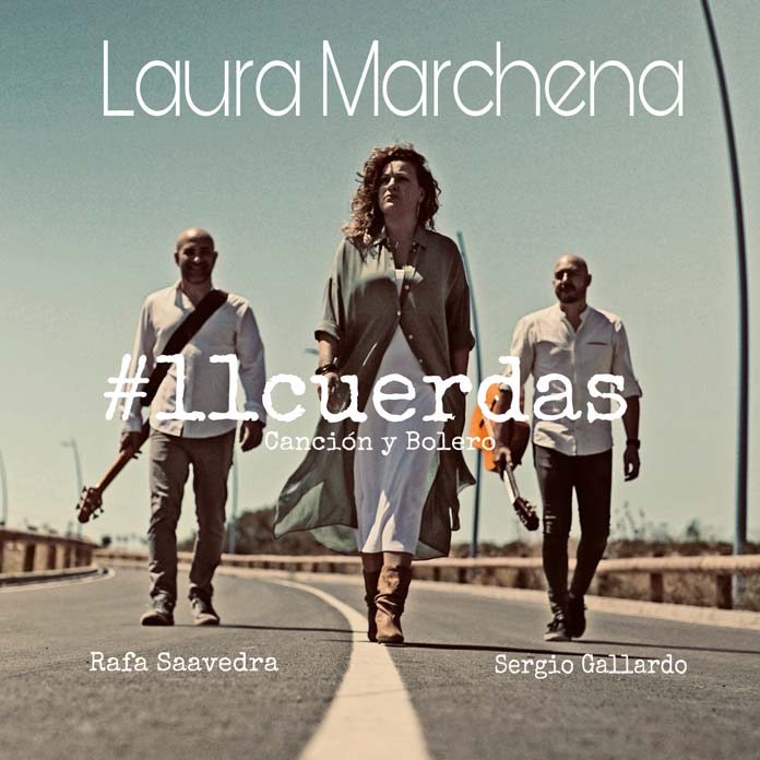 Laura Marchena