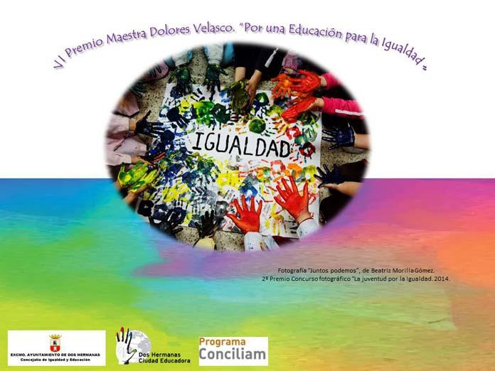 VI Premio Maestra Dolores Velasco