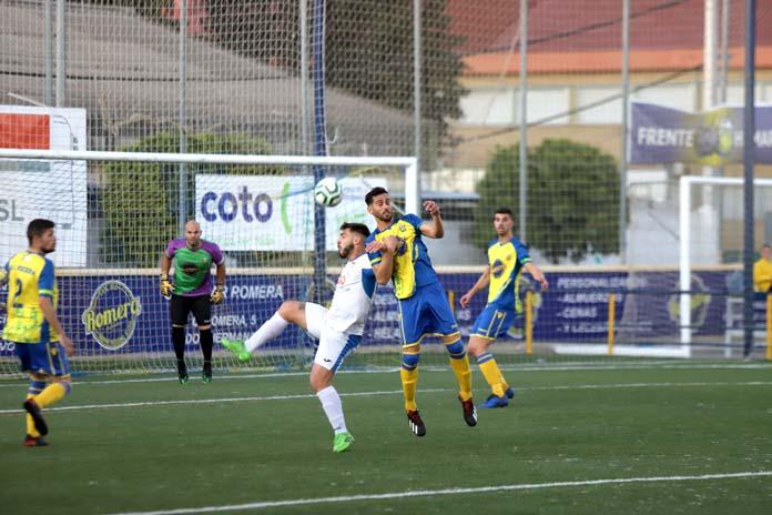 Play off de la PD Rociera