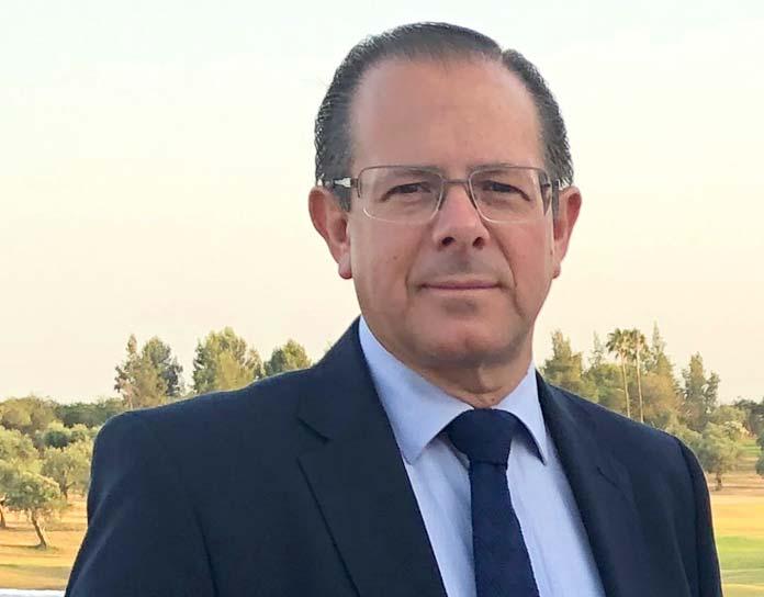 Francisco Sánchez Núñez
