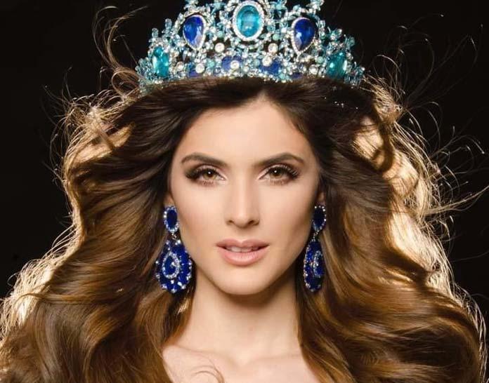 Miss Intercontinental Dos Hermanas 2021