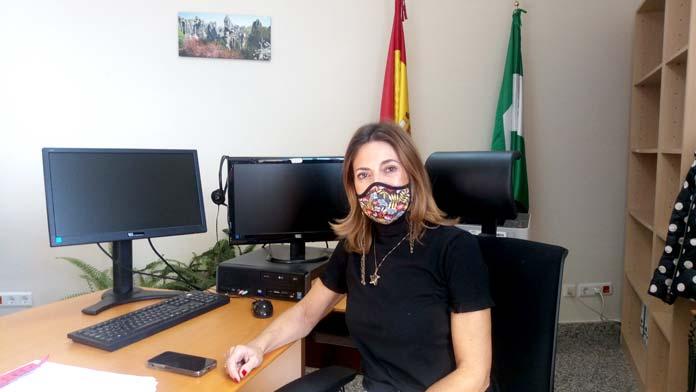 María Amparo Camacho