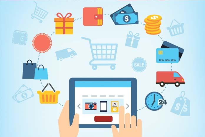 Smart Commerce DH