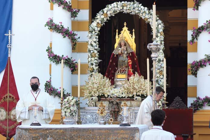Nuestra Señora de Valme