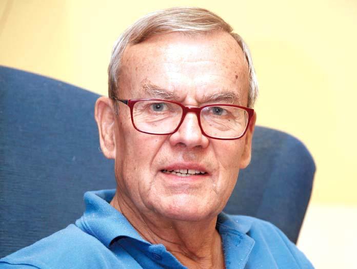 Carlos Benítez