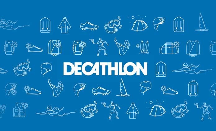 Decathlon Dos Hermanas
