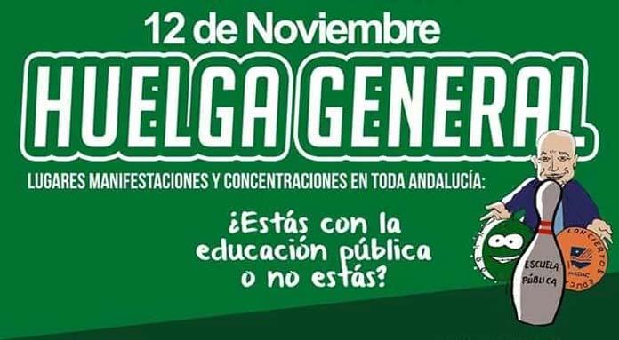 Marea Verde Andaluza