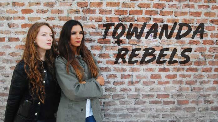 Towanda Rebels