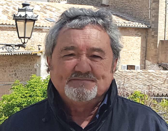 Antonio Morillas Rodríguez