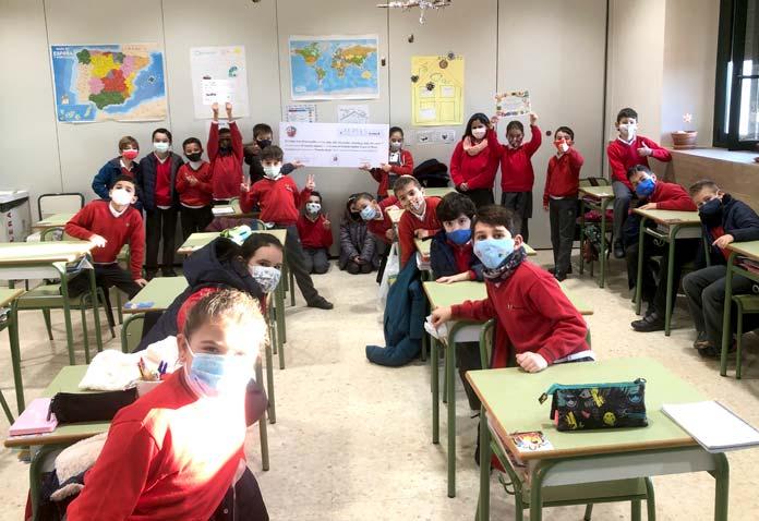 proyecto «Pantalla Hazul»