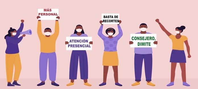 Centro de Salud Las Portadas
