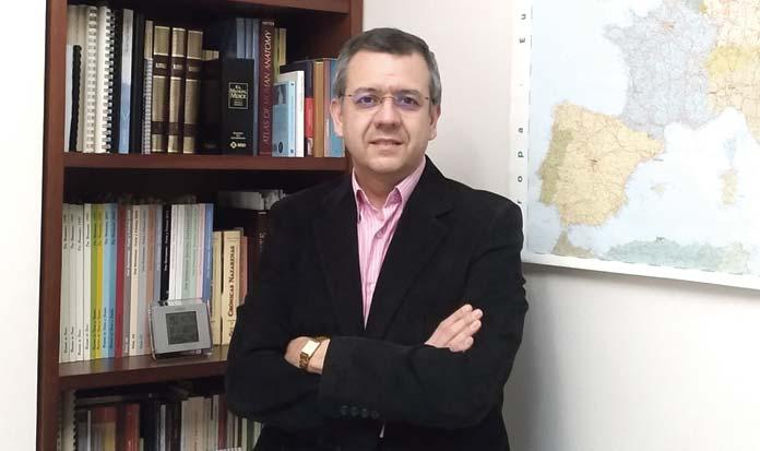 Antonio Manuel Barbero Radío